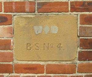 B.S No 4