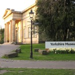 Daily photo 7: April 2011, Yorkshire Museum