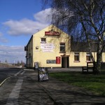 Up the Junction, York: Leeman Rd, April 2006