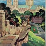 York in 1961