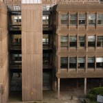 Hudson House: offices to flats