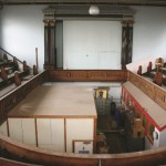 Groves Chapel: planning application