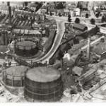 'An industrial landscape of some grandeur': gasworks