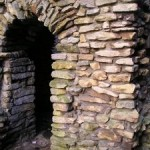 Approaches to the Anglian Tower – 1