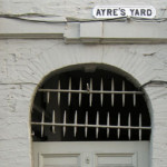 Ayre's Yard and Breary's Court