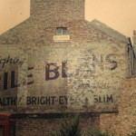 Call to repaint the Bile Beans ad