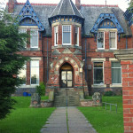 Burnholme Club, a 'fantasy villa' facing demolition