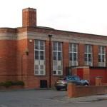 Burton Stone Community Centre