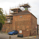 Clementhorpe Maltings: heritage, Localism, questions