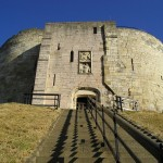 Clifford's Tower: past, present, future