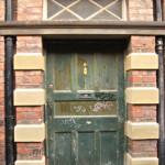 Harvey-Scruton building, Barker Lane