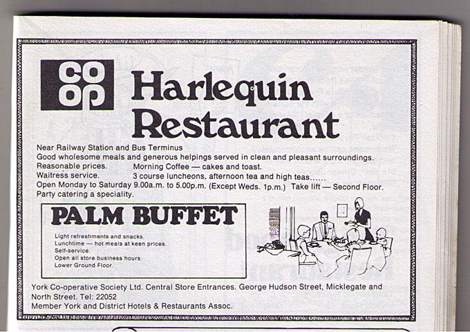 1970s advert