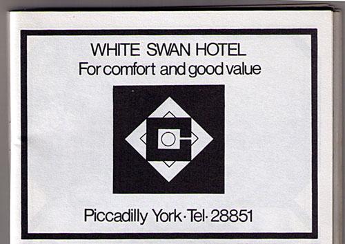 Advert, 1970s