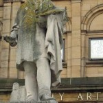 Up on a plinth: York's statues