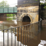 Wellies, waterproofs and sandbags: York floods, part 3