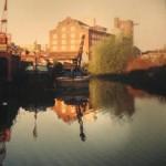 River Foss view, 1977