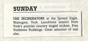 Ad, listings magazine, 1980s