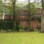 Quaker burial ground, Bishophill