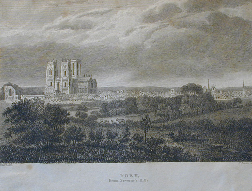 Image courtesy of York Museums Trust :: https://yorkmuseumstrust.org.uk/ :: Public Domain. More ...