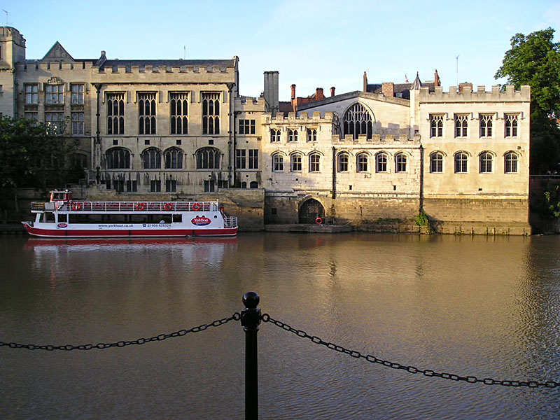 Guildhall, 21 June 2005