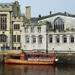 Guildhall riverside plans: bulldozing the boatyard