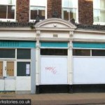 Impressive frontage planned on Bootham