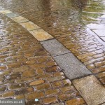 King's Square paving becomes a national concern