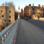 Lendal Bridge traffic restrictions: thoughts