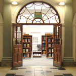 Libraries: a 'community solution'?