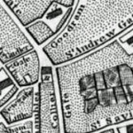 The lost church of King's Square