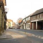 Memories of Micklegate and Railway Street