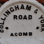 Acomb, revisited, part 1