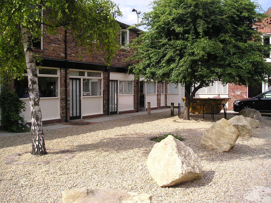 Miller's Yard, in 2004