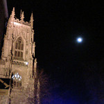 Ringing in the year: the Minster bells