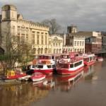 York, 27 April 2012
