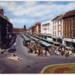 Parliament Street, 1960s
