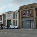 Piccadilly plans, Banana Warehouse