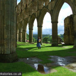Beautiful, musical, Rievaulx