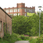 Cocoa Works: plans for Rowntree factory buildings