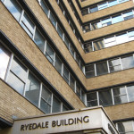 Office block studies … Ryedale House