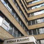Office block studies … Ryedale House