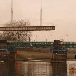 Scarborough Bridge: update