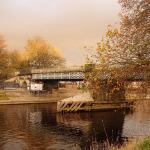 Are you going to Scarborough Bridge …