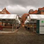 Shambles market: 'significant improvements'?