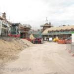 Shipton Street School: update