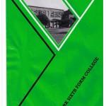 New term: York Sixth Form College, 1985