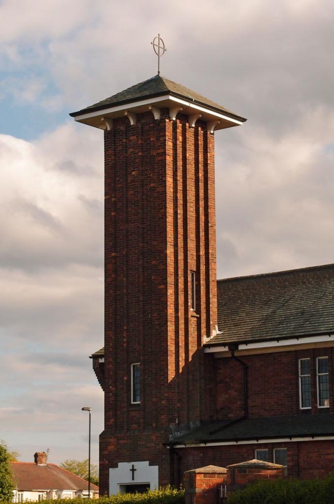St Joseph's, Clifton, 8 June 2015