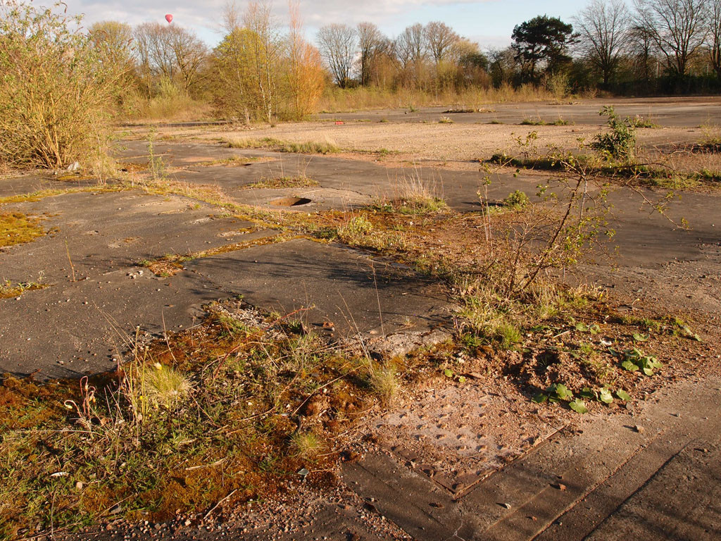 Former Bio-Rad/Vickers site, Haxby Road