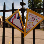 Minster School railings