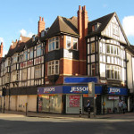 Plans submitted for White Swan, Piccadilly